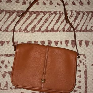 Marc Jacobs brown purse